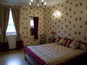 Chambre d'hôtes - La Jehanne