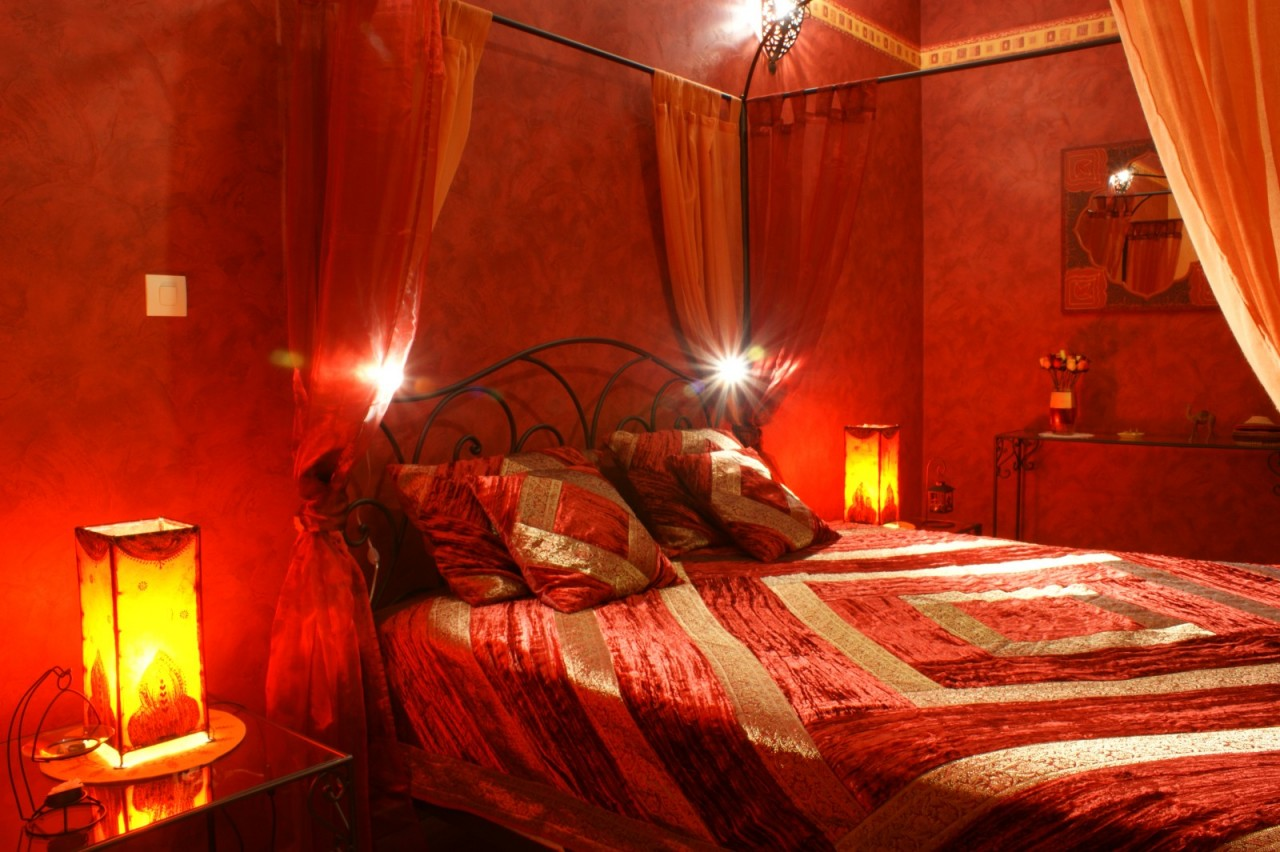 Chambre d\'hôtes L\'orientale - Villa Claudette en Meuse
