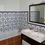 salle de bain chambre d'hote Lorraine