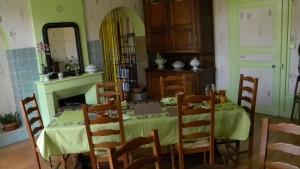 Chambres d'hôtes Meuse