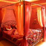 Chambre d'hôtes L'Orientale - Villa Claudette
