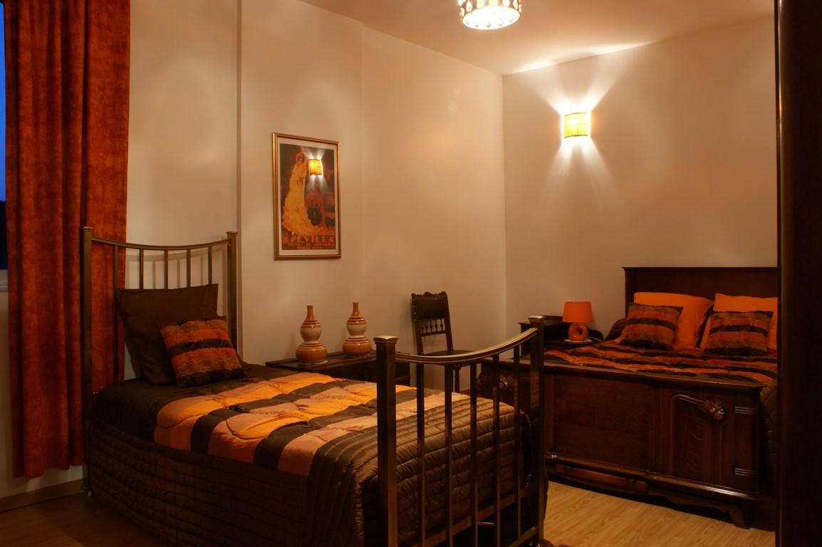 L 39 andalouse chambre d 39 h tes pour 3 personnes en meuse - Savon pour chambres d hotes ...