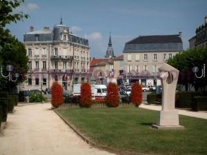 Ville de Commercy