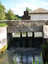Cours d'eau en Meuse