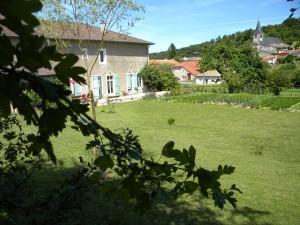 Maison d'hôtes - Villa Claudette - Meuse