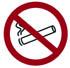 Chambre non fumeur